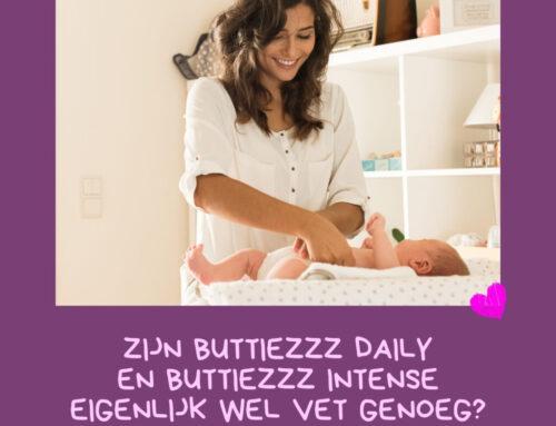 Zijn Buttiezzz Daily en Buttiezzz Intense eigenlijk wel vet genoeg?