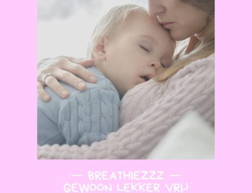 Breathiezzz – gewoon lekker vrij kunnen ademen en slapen