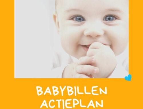 Babybillen actieplan